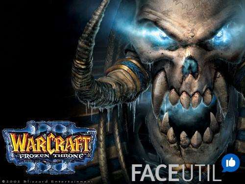 워크래프트 3 : 프로즌 쓰론 (Warcraft 3 : The Frozen Throne) v1.26a +4 트레이너